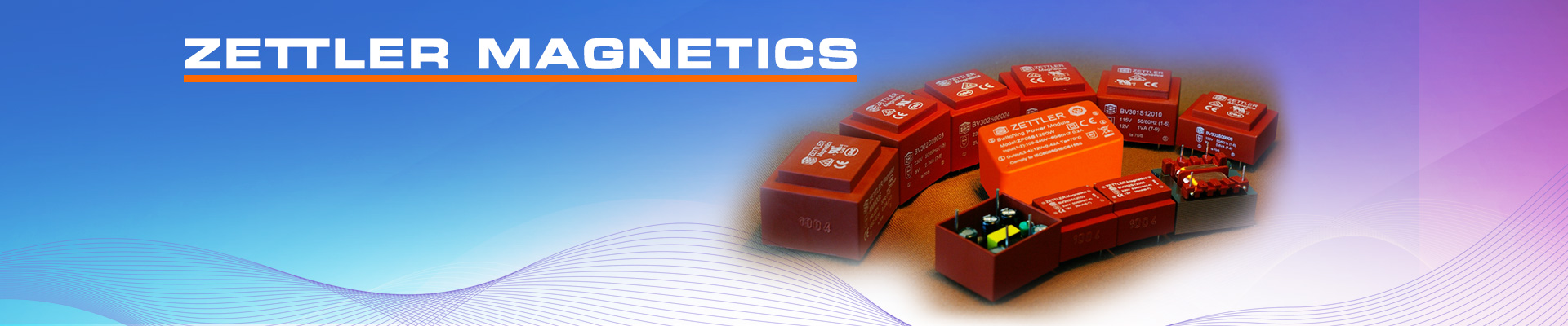 ZETTLER Group Magnetics
