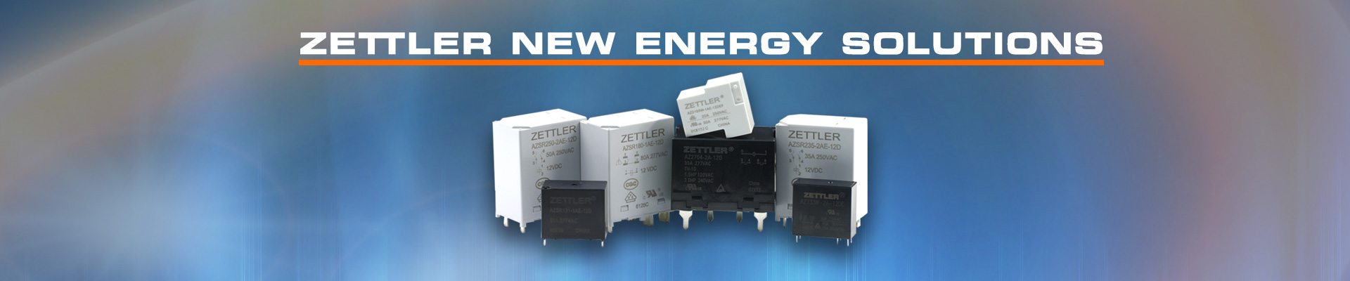 ZETTLER Group New Energy Solutions