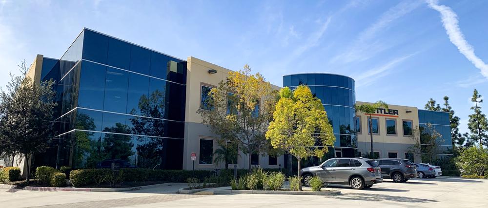 Zettler Building